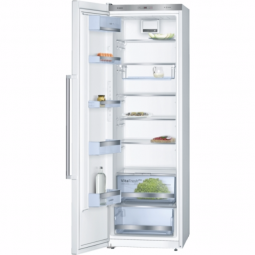 BOSCH KSV36AW31G Serie | 6 Upright Fridge 12 Cu.ft Logixx – White