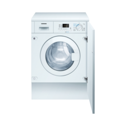 SIEMENS WK14D321GB iQ300 Washer/Dryer 6kg Washing-3Kg Drying