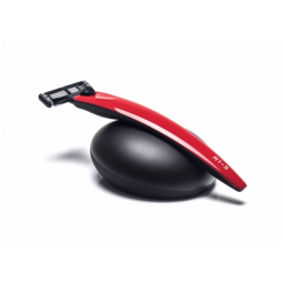 R1-S Monza Red & Stand