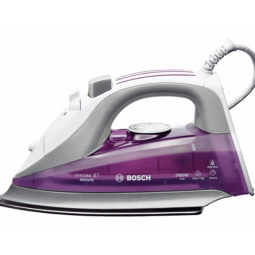 BOSCH TDA7630 Steam Iron 2400W – sensixx B7 secure