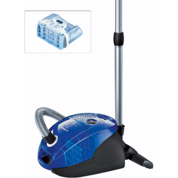BOSCH BSGL3228GB  Bag & Bagless 2200W Vacuum Cleaner