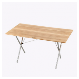 Snow Peak Single Action Table Large