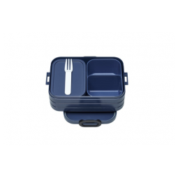 Mepal Bento Lunch Box – Nordic Denim 900ml