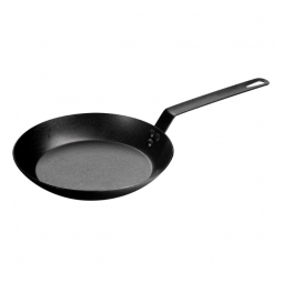 Lodge 10″ Carbon Steel Skillet