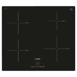 BOSCH PUE611BB1E Serie | 4 Induction Hob 60cm