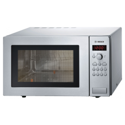 BOSCH HMT84G451M Serie | 2 Microwave Oven 25Liters