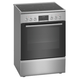 BOSCH HKS59A20M Serie | 6 Electric Cooker 60cm