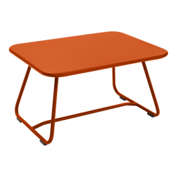 Fermob Sixties Low Table 75 cm