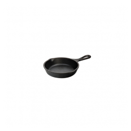 Lodge H5MS – Heat-Treated, 5 Inch Cast Iron Skillet