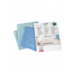 Cleaning Cloth – E-Cloths
