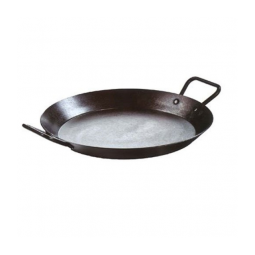Lodge CRS15 – 15 Inch Carbon Steel Skillet