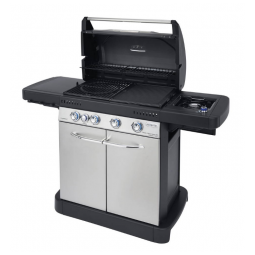 Campingaz Master 4 Series Classic SBS Barbecue