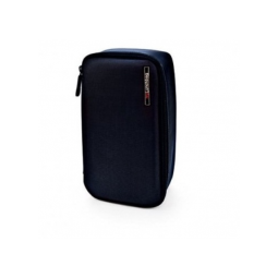 LunchBox Nano Polyester Black