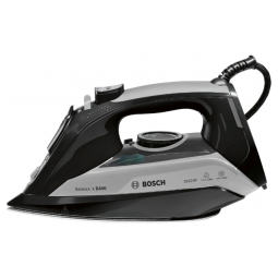 BOSCH TDA5072GB Steam iron Sensixx'x DA50, 3050W