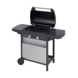 Campingaz 2 Series Classic LX Barbecue