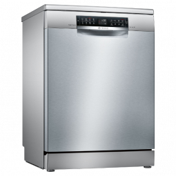 BOSCH SMS68TI20M Serie | 6 Free-Standing Dishwasher 60 cm Stainless Steel