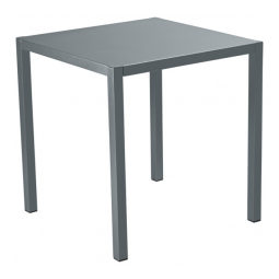 Fermob Table INSIDE OUT 70x70cm
