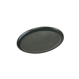 Lodge LJOSH3 -13.25″ x 10″ Oval Cast Iron Serving Griddle