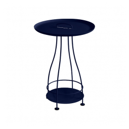 Fermob Side Table HAPPY HOURS
