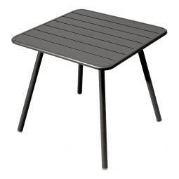 Fermob Table 80 x 80 cm – 4 Legs LUXEMBOURG