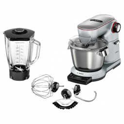 BOSCH MUM9GX5S21 OptiMUM Kitchen Machine 1500W