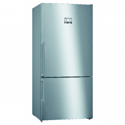 BOSCH KGN86AI30M Serie | 6 XXL Fridge With Bottom Freezer 682 Ltrs