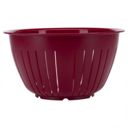 Westmark Strainer »Olympia«, ø 23 cm, Red
