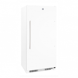 Kelvinator MUFF21VLQW Single Door Freezer 21 cu.ft – White