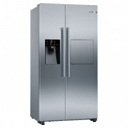BOSCH KAG93AI30M Serie | 6  Side by Side 90 cm Stainless steel