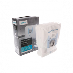 Siemens Vacuum Cleaner Bag – Type G ALL