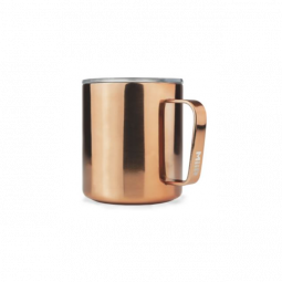 MiiR 12oz Copper Camp Cup