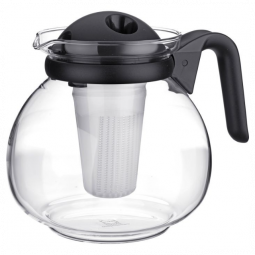 Westmark Teapot with Tea Filter »Teatime« 1,5 Ltrs