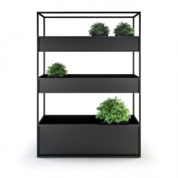 ROSHULTS PLANTER CARL 1400 – 3 BOXES ANTHRACITE