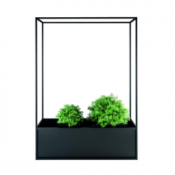 ROSHULTS PLANTER CARL 1400 – 1 BOX ANTHRACITE