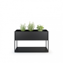 ROSHULTS PLANTER CARL 615 – 1 BOX ANTHRACITE
