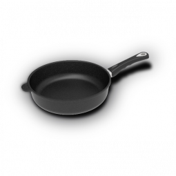 AMT Braise Pan with Induction Base 28 cm