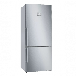BOSCH KGA76PI30M Serie | 8 Refrigerator with ActiveHumidity Tech. 19 cu.ft