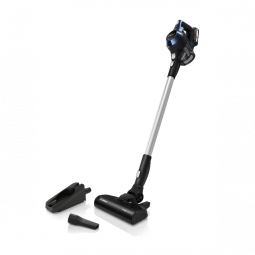 BOSCH BBS611GB Unlimited Serie   6 Rechargeable Vacuum Cleaner – Blue